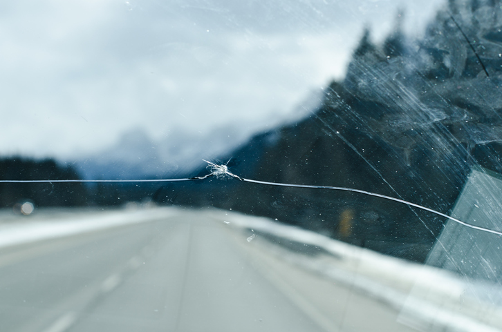 How Long Can You Drive With a Cracked Windshield?