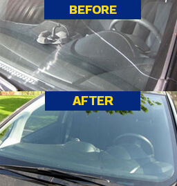 Auto Glass Replacement Houston